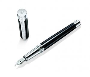 STAEDTLER PREMIUM LINE RESINA RESERVOIR BLACK MEDIUM