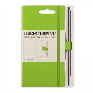 LEUCHTTURM PEN LOOP LIME