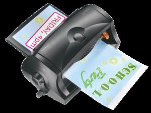 XYRON 850 A4 PROFESSIONAL LIM/LAMINERINGSMASKIN