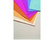 Färgade papper
