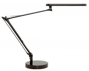 LED LAMPA UNILUX MAMBO SVART