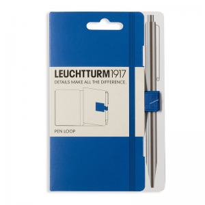 LEUCHTTURM PEN LOOP ROYAL BLUE