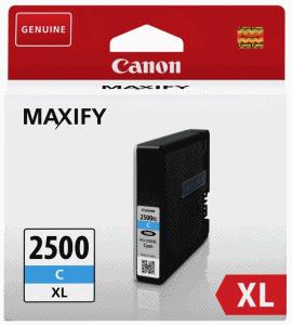 BLÄCKPATRON MAXIFY MB5050 XL CYAN
