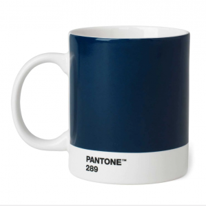 PANTONE MUGG DARK BLUE 289