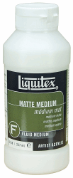 LIQ MATTE FLUID MEDIUM 237 ML
