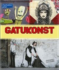 BOK: GATUKONST