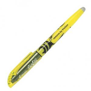 PILOT FRIXION LIGHT GUL