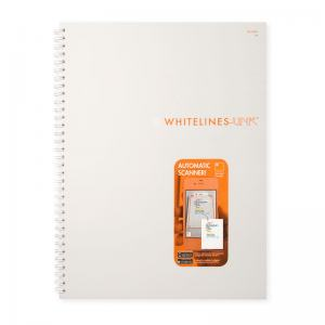 WHITELINES LINK A4
