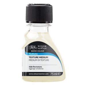 WINSOR & NEWTON TEXTURE MEDIUM 75 ML