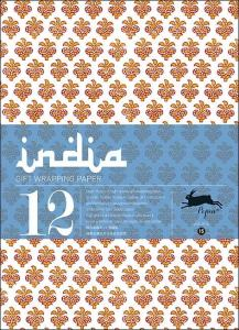 GIFT WRAPPING PAPER BOOK VOL15