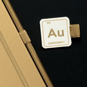 LEUCHTTURM PEN LOOP GOLD 1917