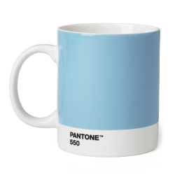 PANTONE MUGG LIGHT BLUE 550