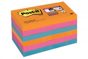 POST-IT BANGKOK 47,6X47,6, 12 ST/FRP