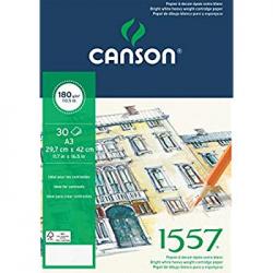 CANSON RITBLOCK 1557 LIMMAT A3