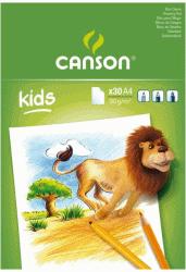 CANSON KIDS LEJON A4 90 GRAM