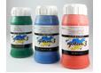 Akrylfärger