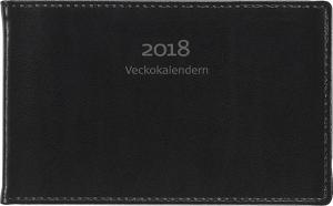 VECKOKALENDERN I SVART SKINN, 2018