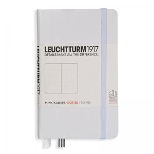 LEUCHTTURM PRICKAD POCKET (A6)