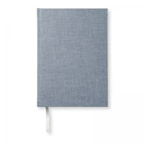 PAPERSTYLE LINJERAD A5 DENIM