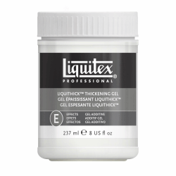 LIQUITEX LIQUITHICK THICKENING GEL 237ML