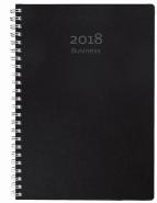 BUSINESS ECO LINE 2018, SVART