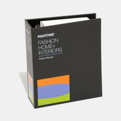 PANTONE COTTON PLANNER 2625 TCX FHIC300A