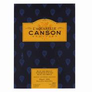 CANSON HÉRITAGE AKVARELLBLOCK, CP 26X36CM