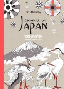 BOK: DRÖMMAR OM JAPAN
