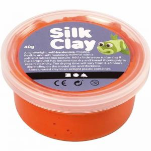 SILKCLAY ORANGE