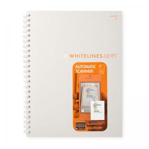 WHITELINES LINK A5