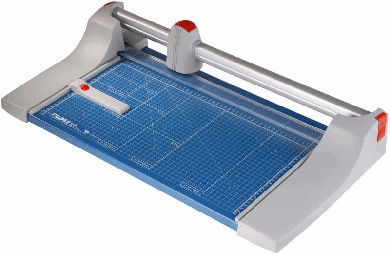 skärmaskin för papper
