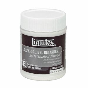 LIQUITEX SLOW-DRI GEL RETARDER 237 ML