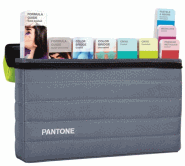 PANTONE PLUS PORTABLE GUIDE STUDIO (9 SOLFJÄDRAR) GPG304N