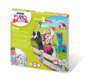 STAEDTLER FIMO FORM & PLAY PONY