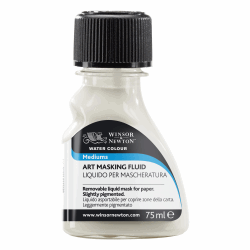 WINSOR & NEWTON ART MASKING FLUID 75 ML