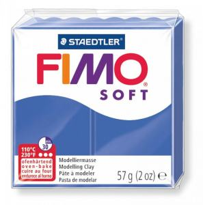 FIMO MODELLERA BRILLIANT BLUE