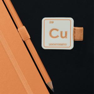 LEUCHTTURM PEN LOOP COPPER 1917