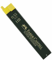 BLYERTSSTIFT FABER CASTELL, 0,3MM