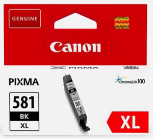 BLÄCKPATRON PIXMA TR8550 SVART XL