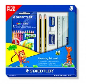 STAEDTLER NORIS CLUB SKOL SET