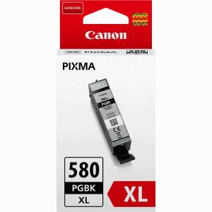 BLÄCKPATRON PIXMA TR8550 PIGM. SVART XL