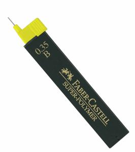 FABER CASTELL BLYERTSSTIFT 0,3MM, B