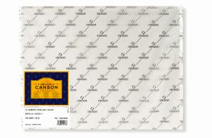 CANSON HÉRITAGE AKVARELLPAPPER, CP 56X76CM