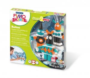 STAEDTLER  FIMO FORM & PLAY ROBOT