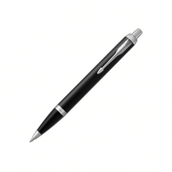 PARKER IM BLACK CHROME KULPENNA