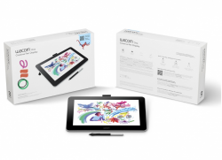 "WACOM ONE 13"" PEN DISPLAY"