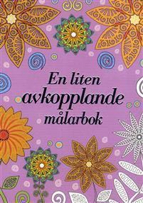 BOK: EN LITEN AVKOPPLANDE MÅLARBOK