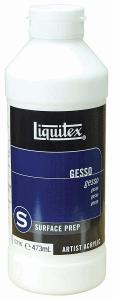 LIQUITEX VIT GESSO 237 ML