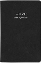 KALENDER 2020 LILLA AGENDAN, BURDE
