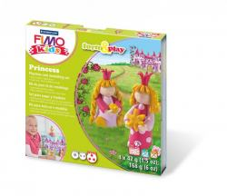 STAEDTLER FIMO FORM & PLAY PRINCESS